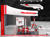Вакансии halliburton international inc